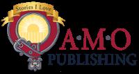 AMO Publishing Logo